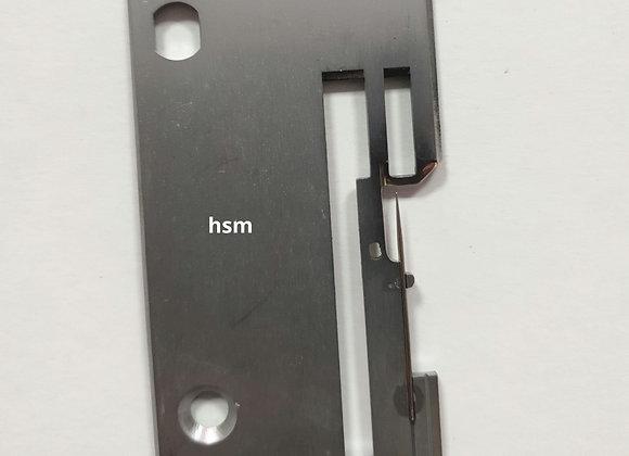 Janome MyLOCK Rolled Hem Needle plate,Janome 134D/304D234/334/504, needle plate,