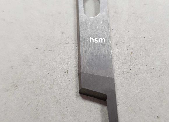 Singer 14SH754  overlocker upper blade/knife
