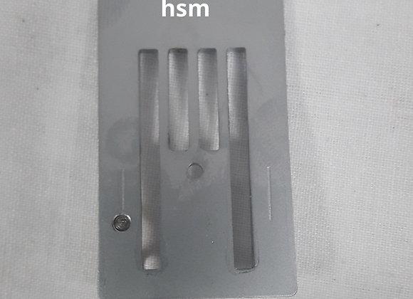 Frister+Rossmann ,Frister 503 Needle Plate,38296,35266,Straight Stitch Plate