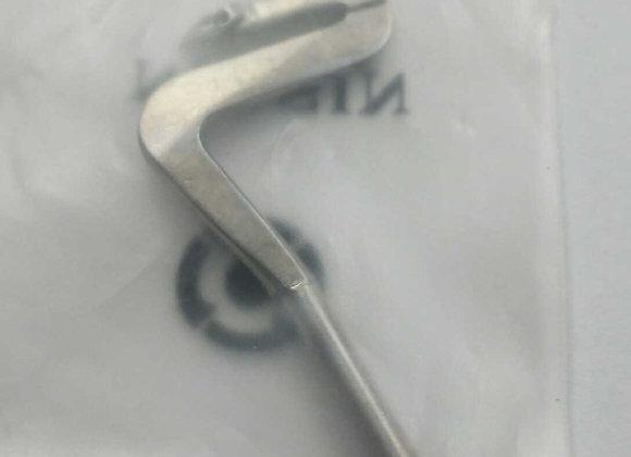 Singer 246k Overlocker Looper Left Under Looper #876025