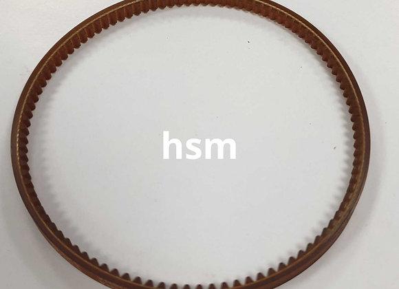 Frister + Rossmann Knit Lock 5 motor belt,Frister overlocker belt,2141-1,MM360DC