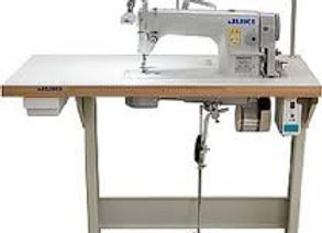 Juki DDL-8100e Industrial sewinng machine,
