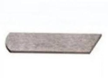 Delta FY14U overlock knife.Lower blade.overlocker blade