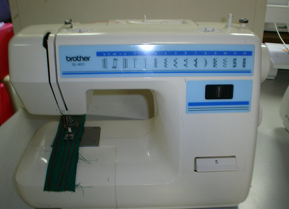 Brother LS2125 sewing machine