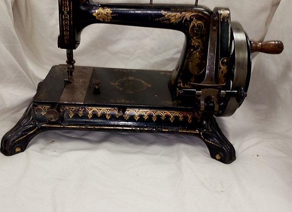 Gritzner H sewing machine
