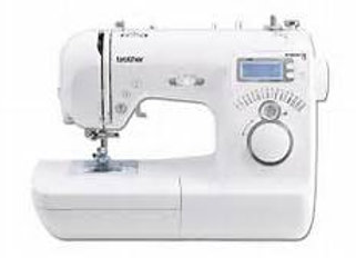 Brother INNOV-IS15 Top load automatic sewing machine.sewing machines for sale.Three styles of one step buttonhole