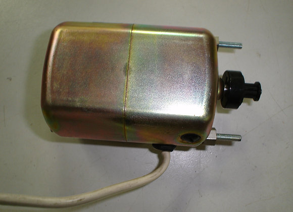Overlocker Motor (Domestic).Model YM-40. Reverse rotation
