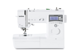 Brother Innov-is A16 Computerised Sewing Machine.With Three Years Warranty