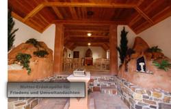 Vereinskapelle.