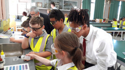Science at Kavanagh