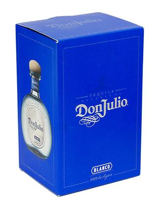 Don Julio Blanco 40% alc - 750ml