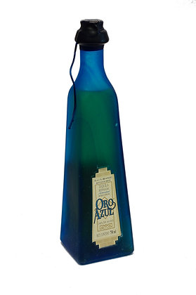 Oro Azul Reposado 40% alc - 750ml