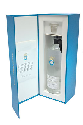 Casa Dragones 100% Pura Agave Azul Sipping Tequila - 750ml