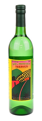Mezcal Del Maguey Iberico - 750ml
