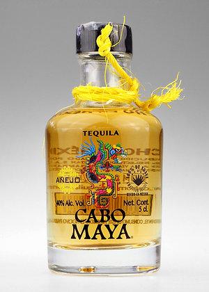 Cabo Maya Anejo - 50ml mini
