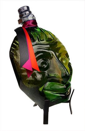 Calera Mask Reposado Verde