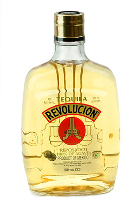 Revolucion Reposado 40% alc - 750ml