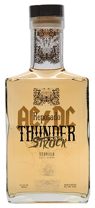 AC/DC Thunderstruck Reposado - 750ml