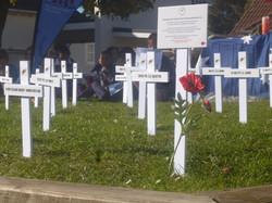 Anzac Commemorations