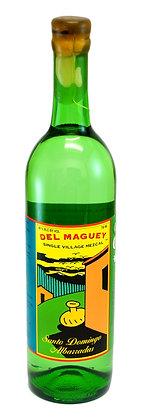 Mezcal Del Maguey Santa Domingo Albarradas - 750ml