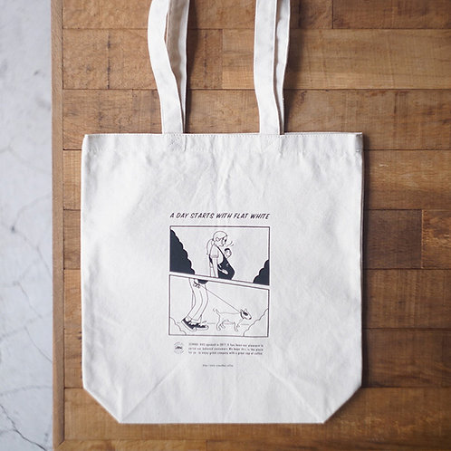Original tote bag -Girls-