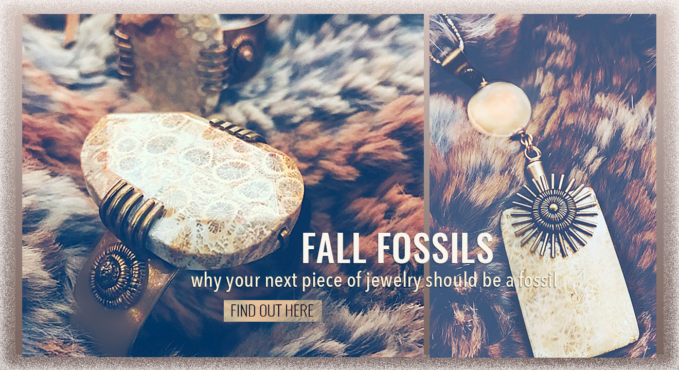 Fab Fossils - Fall/Winter 2017