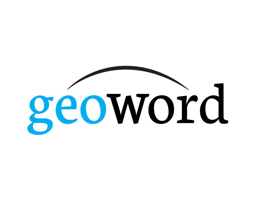GeoWord Logo