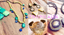 Tropicalia - Summer 2016 Wholesale