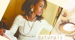 Naturals - Summer 2016