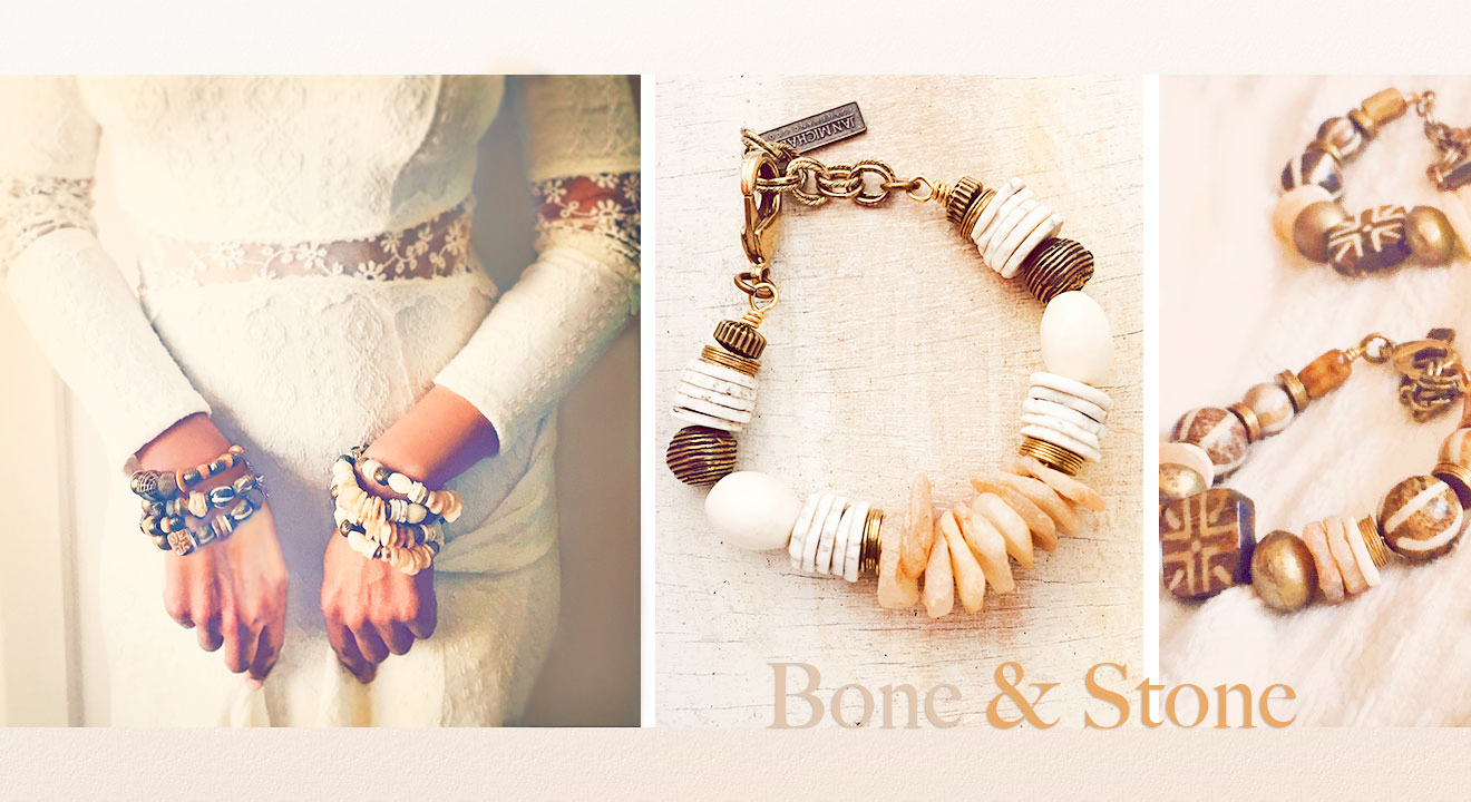 Bone & Stone - 2016 Wholesale