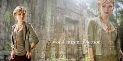 Jan Michaels Jewelry - World Citizen