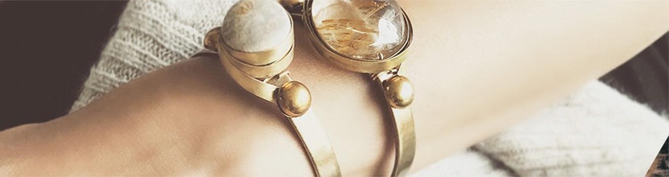 Bracelet Category Page