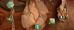 Turquoise - Spring 2015