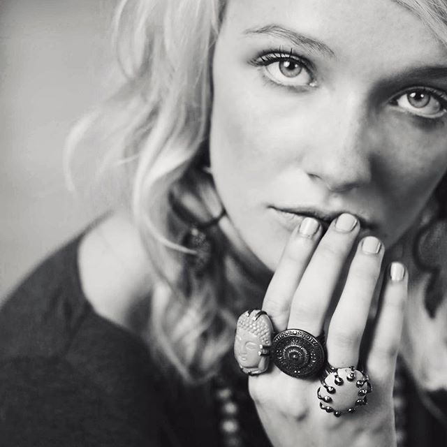 Jan Michaels Jewelry / Photography