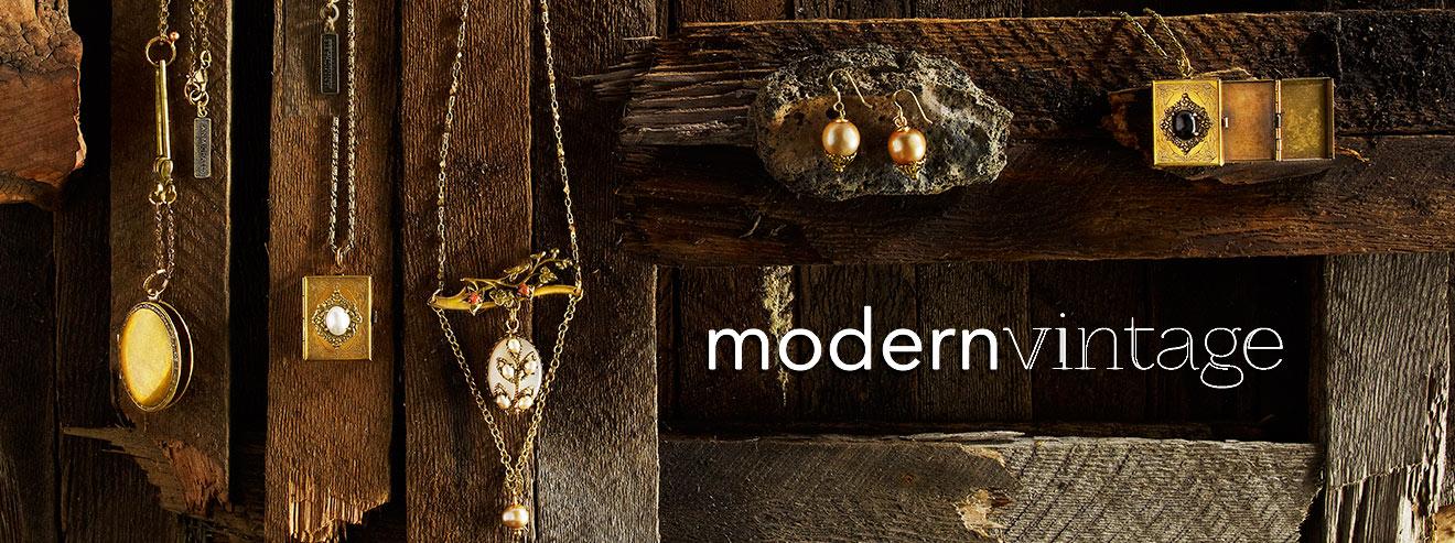 Modern Vintage - Fall 2015