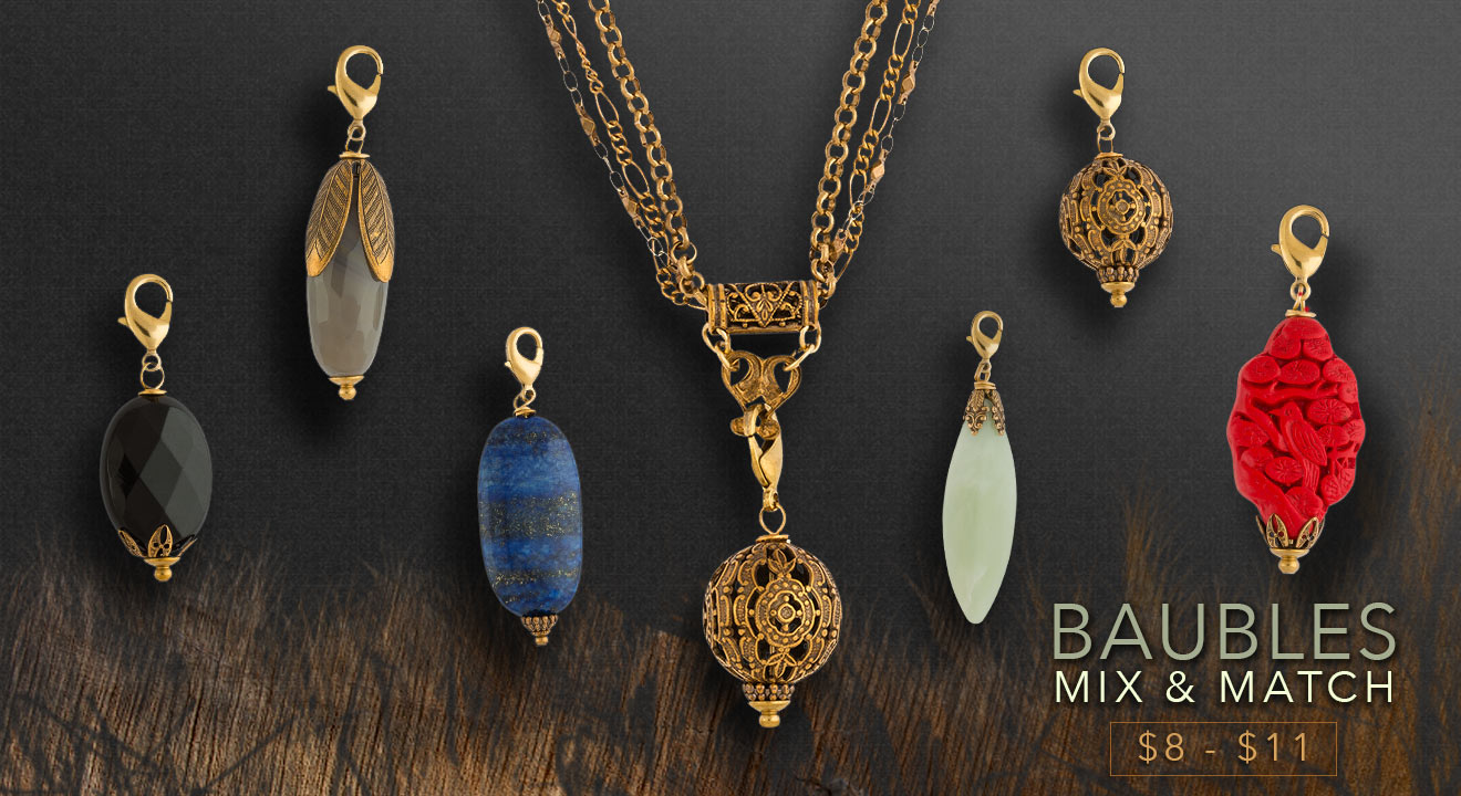 Baubles - Fall/Winter 2015
