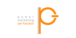 Power Marketing Logo