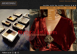Fashion e-commerce / Home
