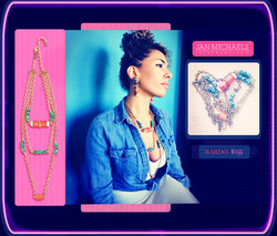 Jan Michaels Jewelry