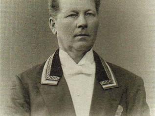 3. Волков, камердинер императрицы