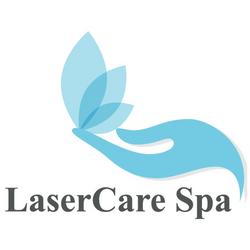 LaserCare Spa | CN Creative