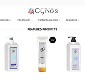 Cynos Home page.PNG