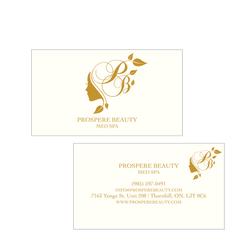 Prosper Beauty Spa - CN Creative