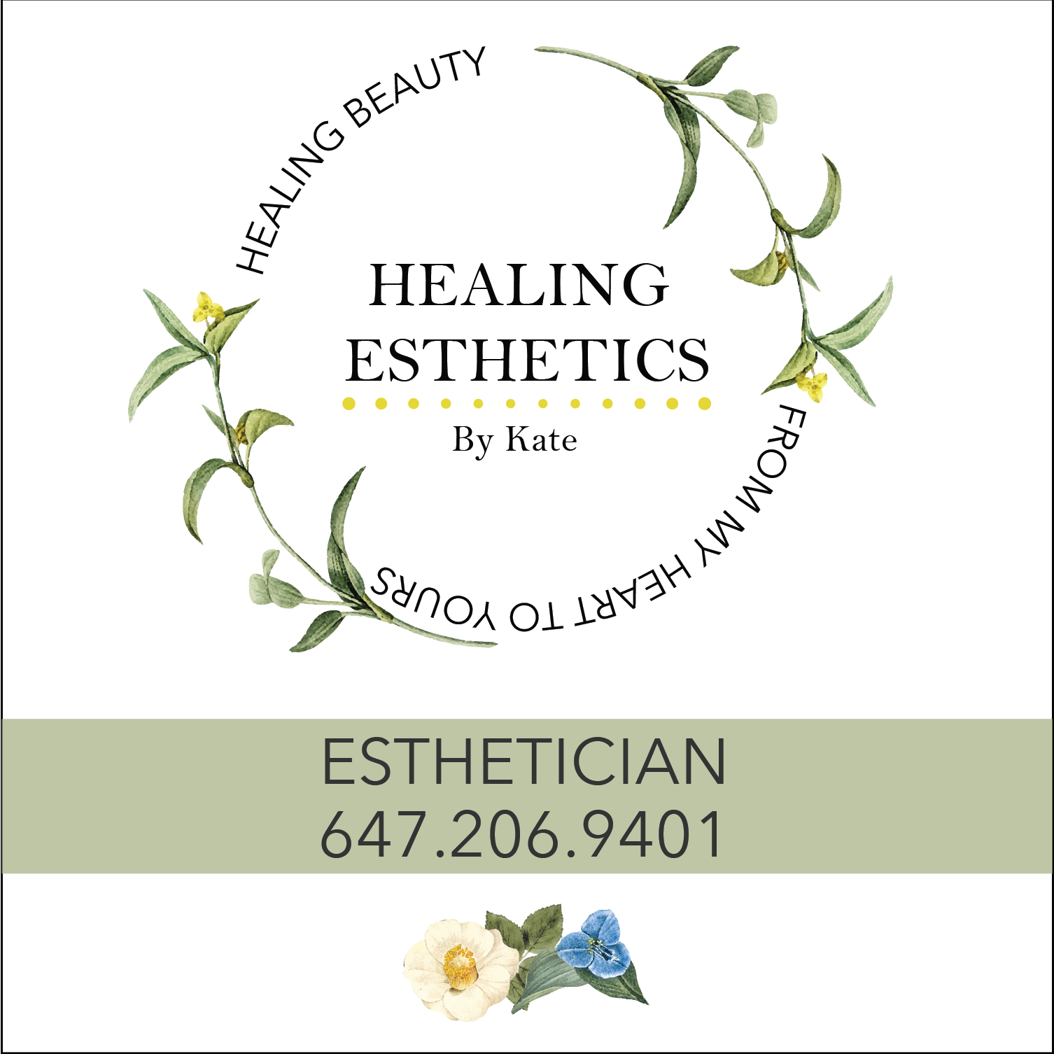 Healing Esthetics by kate_square_front