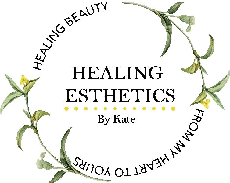 Healing Esthetics by Kate