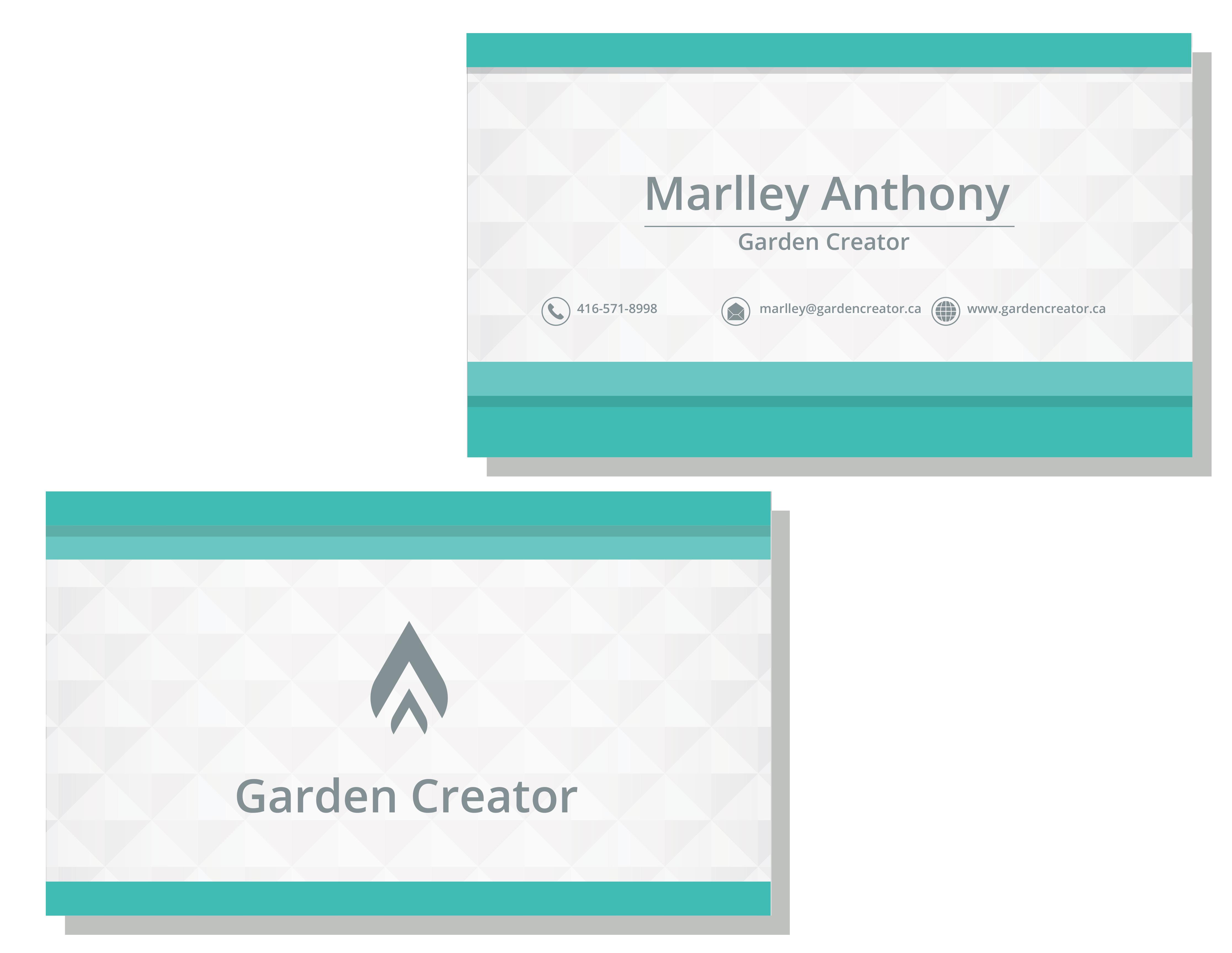 Garden Creator - CN Creative