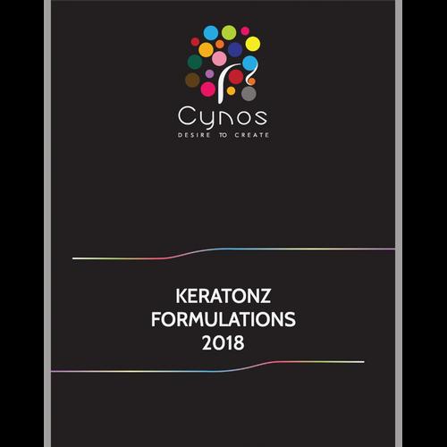 Cynos Keratonz Colour Manual