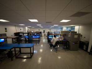 Unveiling Our New Lab