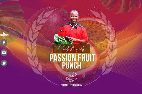 Passion Fruit Punch