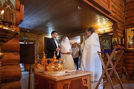 премиум фотограф на венчание